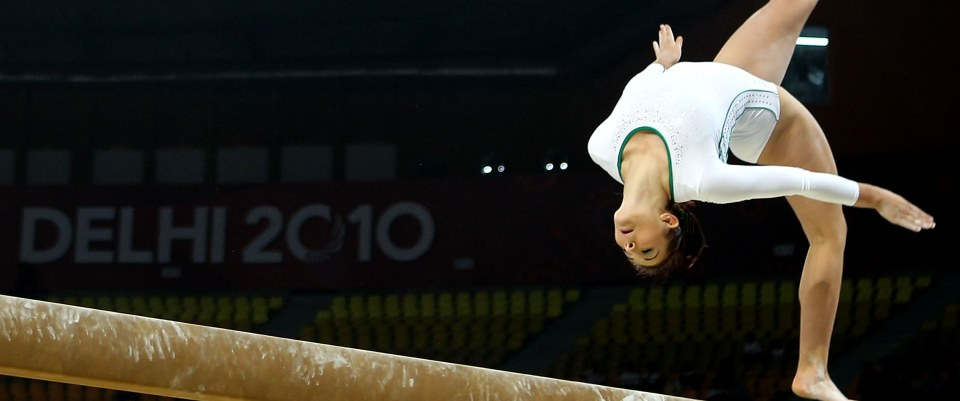 Women's All-Around Qualification